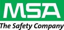 MSA Paraclete Logo