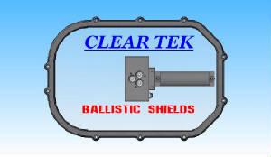 Clear Tek Shields