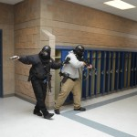 Active Shooter Training- Two Officer Response