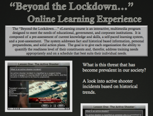 Elearning Beyond the Lockdown