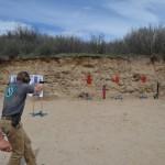 Tactical Pistol – Denver