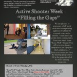 Active Shooter Instructor – (OK)