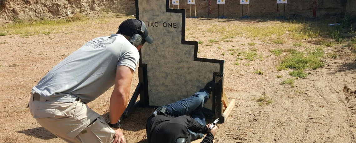 Civilian & CCW Training