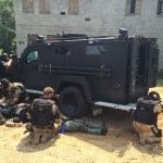Law Enforcement Training & Military