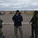 TAC*ONE Instructor Featured on COPS!
